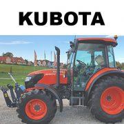 Kubota v