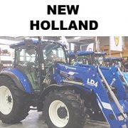 New Holland v